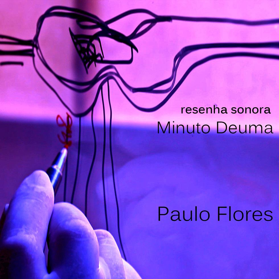 Paulo Flores - Minuto Deuma