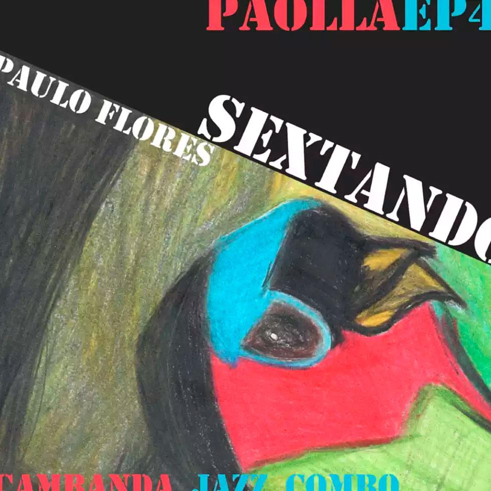 Paulo Flores - Paolla
