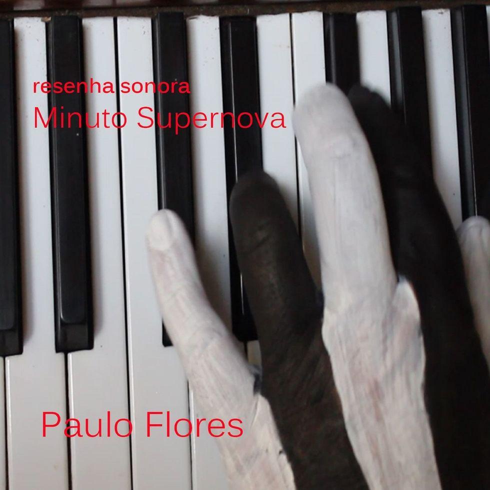 Paulo Flores - Minuto Supernova