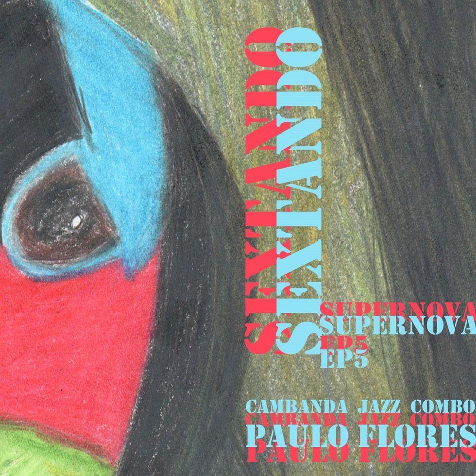 Paulo Flores - Supernova