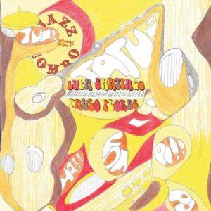 Lupa Santiago, Paulo Flores & Jazz Combo